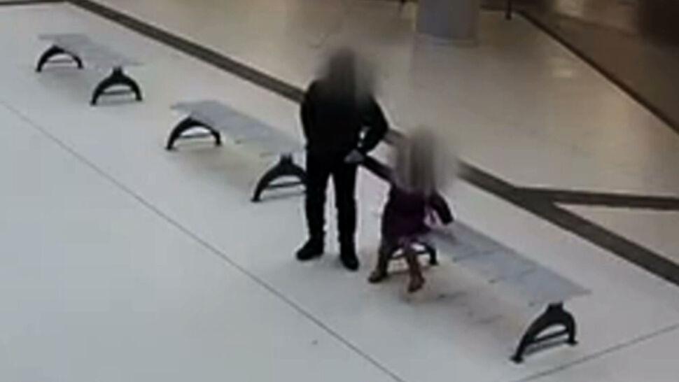 Chwycił 6-latkę za rękę i zaczął ciągnąć. 65-latek został aresztowany