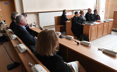 Kolejny proces lekarzy Jerzego Ziobry. Minister sprawiedliwości oskarżycielem posiłkowym