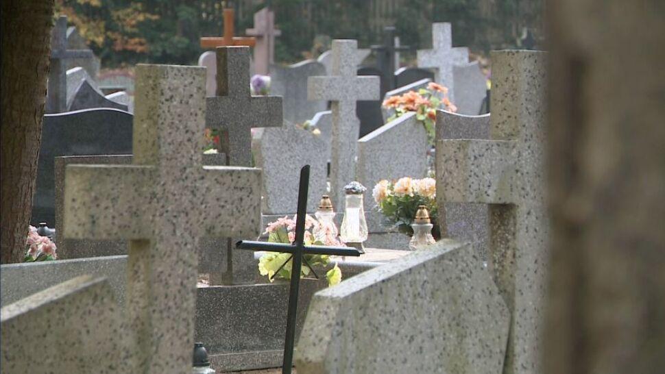 Nietypowy przetarg: cmentarz na sprzedaż
