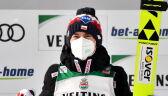Kamil Stoch stanął na podium w Oberstdorfie