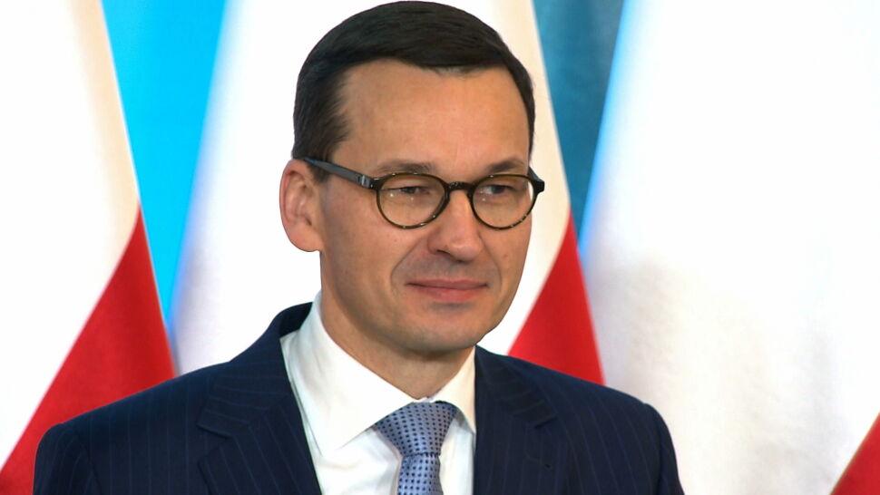 Sondaż: Mateusz Morawiecki lepszym premierem. Skąd taki wynik?