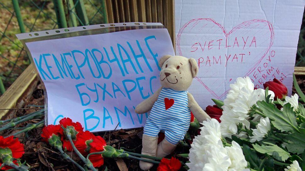 """Ból, żal i złość rodziców najmłodszych ofiar pożaru w Kemerowie. """"Nie mam już więcej łez, wypłakałem wszystkie"""""""