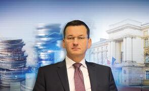 Syn opozycjonisty, prezes banku, premier. Sylwetka Mateusza Morawieckiego