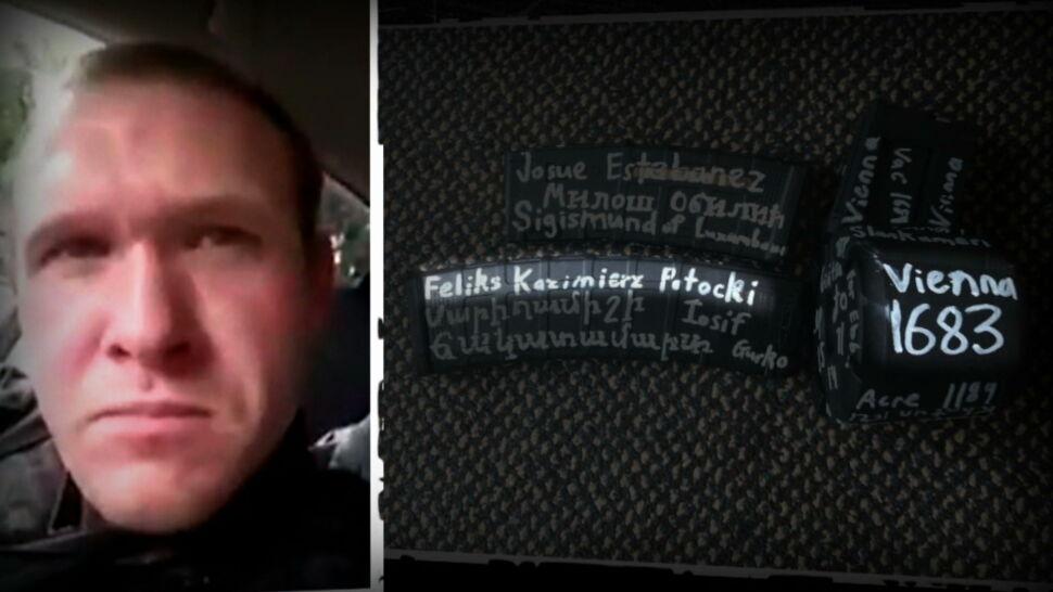 Nieoficjalnie: zamachowiec z Nowej Zelandii podróżował po Polsce