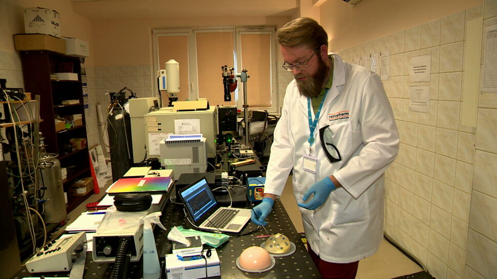 """Polscy naukowcy opracowali nową metodę diagnozowania raka. """"To może być przełom"""""""