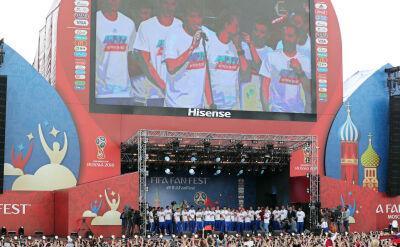 Chorwaci wyekspediowali z mundialu gospodarzy