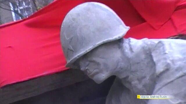16.10 | Pomnik, który wywołał międzynarodowe zamieszanie