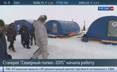 20.04   Czy to początek rosyjskiego podboju Arktyki?