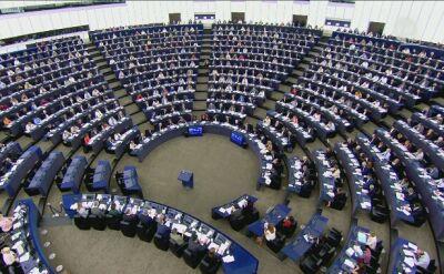 Europarlament za uruchomieniem artykułu 7 przeciwko Węgrom