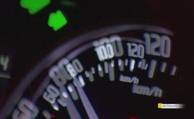 10.11.2014 | Pijani kierowcy stwarzają coraz większe zagrożenie na polskich drogach