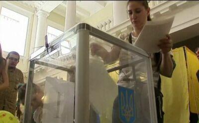 25.05.2014   Ukraina: wybory prezydenckie w cieniu walk z separatystami