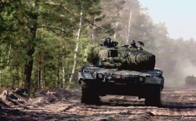 17.02 | Polska zwiększy wydatki na wojsko i obronność