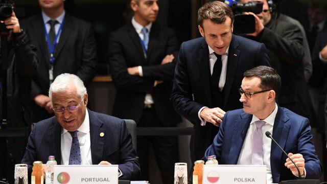 Kaczyński: udało się uniknąć ogromnego niebezpieczeństwa