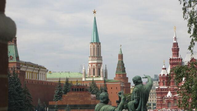 Rosja Putina to państwo autorytarne, ale to nie jest neo-ZSRR