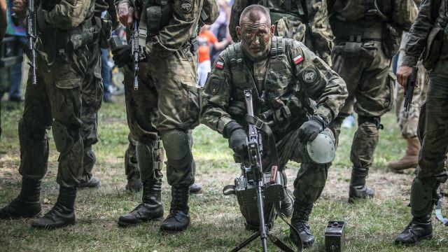 Siemoniak: NATO nie zajmuje się operacją  w Syrii, nie przewidujemy zaangażowania Polski