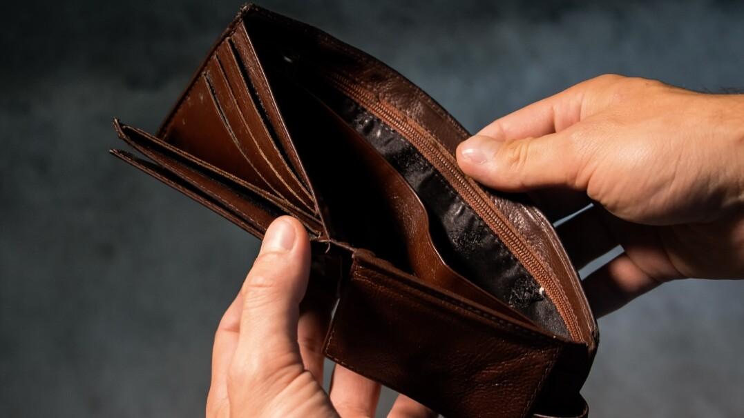 Sprawdzono uczciwość ludzi przy pomocy 17 tysięcy portfeli