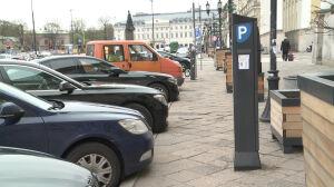 Sąd: parkomaty mogą inwigilować. Regulamin do zmiany