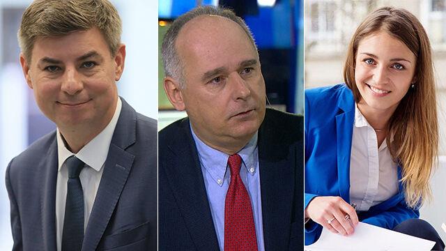 Koalicja Obywatelska odkryła karty. Podwarszawska lista do Sejmu