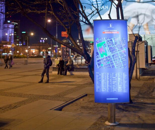 Miejski System Informacji  ZDM