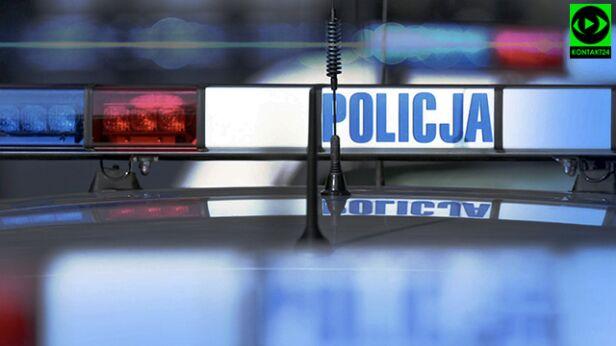 Interwencja policji w Brwinowie (zdjęcie ilustracyjne) Shutterstock