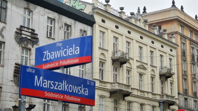 20356ccdd1628 Komisja zbada Marszałkowską. Wezwali brata Jakuba R. i prezydent Warszawy