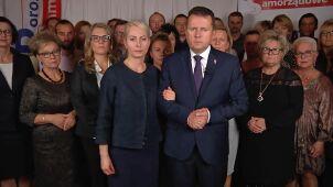 Smogorzewski: kto jest bez winy, niech pierwszy rzuca kamieniem