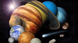 Rewolucja w astronomii. Nowe planety w Układzie Słonecznym?