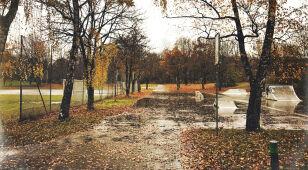 Pogoda na dziś: dzień pod znakiem słabych opadów deszczu lub mżawki