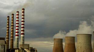 Naukowcy z PAN: niezbite dowody na to, że za ociepleniem klimatu stoi człowiek