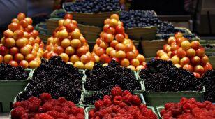 Kanadyjczycy wydadzą więcej na jedzenie. Przez zmianę klimatu