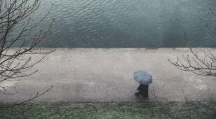Prognoza pogody na pięć dni: weekend z jesienną aurą, w środę śnieg