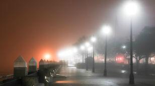 Noc z niebezpieczną pogodą. Alarmy IMGW