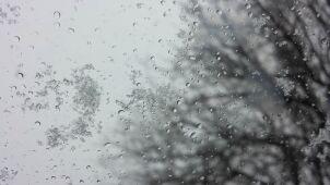 Pogoda na dziś: miejscami deszcz ze śniegiem i śnieg, do 7 stopni