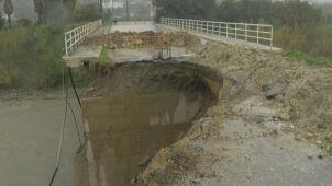 Tragiczny bilans ulew na Krecie.  Woda zabrała życie czterem osobom