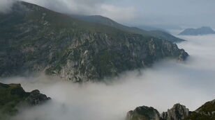 Dlaczego nie wydano ostrzeżeń przed burzami w Tatrach