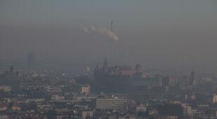 Smog dusi południe Polski. Miejscami jest źle