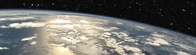 Obumieranie raf, topnienie lodowców. Ocieplenie to nieodwracalne straty dla środowiska