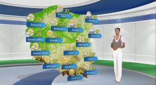 Prognoza pogody na wtorek 06.07