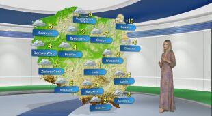 Prognoza pogody na czwartek 18.02
