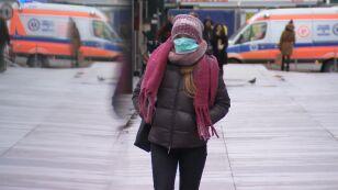 Koronawirus - realne zagrożenie czy epidemia strachu?